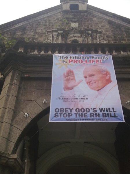Binondo Parish, Manila