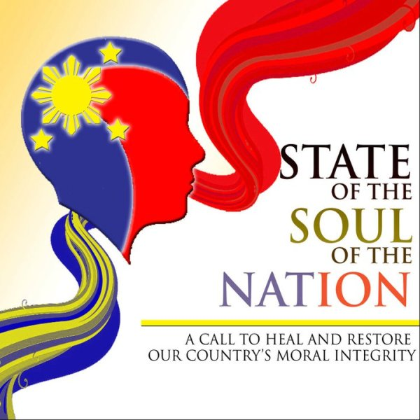 State of the Soul of the Nation - SOSNA