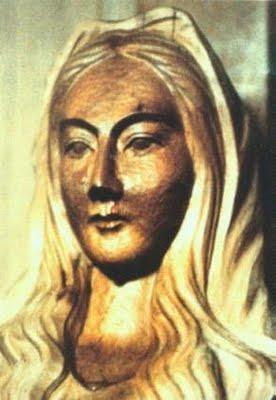 Lady of Akita